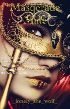 Masquerade mate by _lonely_she_wolf_