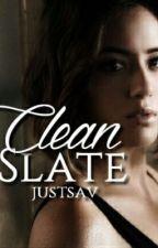 Clean Slate ☯ Blue Beetle[not edited] by JustSav