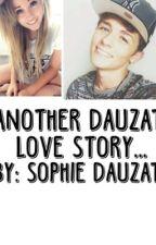 Another dauzat love story... by sophiekm16