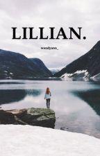 Lillian. (Maze Runner)(Newt) by Wendyann_