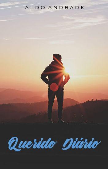 Querido Diário - Livro I (Romance Gay)