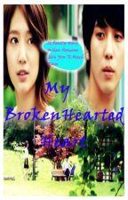 My Brokenhearted Heart by mlkhiel14