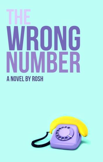 The Wrong Number
