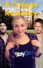 A College Romance Bethyl by BethylTWDFan43