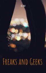 Freaks and Geeks by xxxsmilingxxx