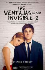 Las Ventajas De Ser Invisible 2 by sebasalgarins