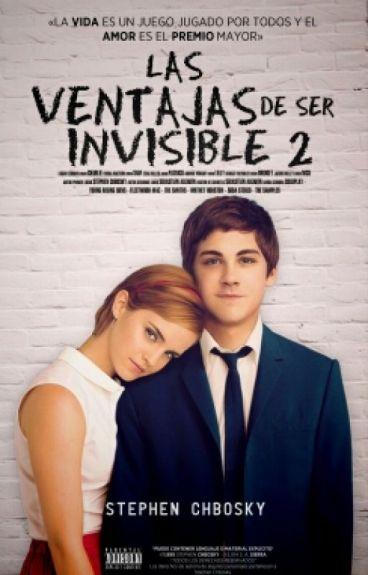 Las Ventajas De Ser Invisible 2