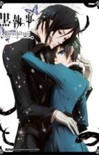 A Demon's Kiss (CielxSebastian) by Lover_Of_BlackButler