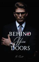 Behind Office Doors by aconst