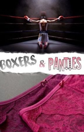 Boxers & Panties ~ l.s by Larry_Hipsters