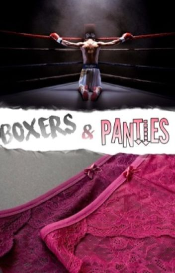 Boxers & Panties ~ l.s