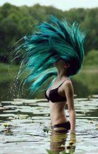 чёрные серены by Ketty-Pery
