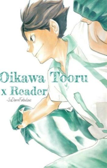 (Haikyuu) Oikawa Tooru x Reader
