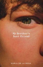 brothers best friend ✽ h.s by stylescloud