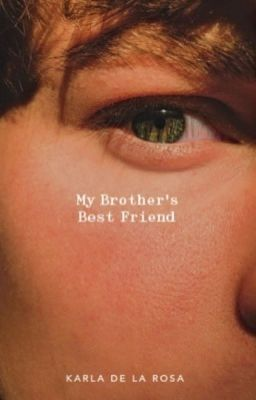 brothers' best friend ✽ h.s