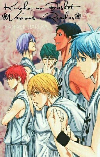 Kuroko no Basket ❀Various x Reader❀