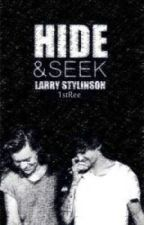 "Hide And Seek -Larry Stylinson ""  قيد التعديل "" by Esskandar"