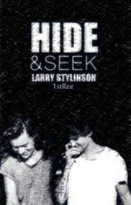 "Hide And Seek -Larry Stylinson "" قيد التعديل "" - Chapter ..."