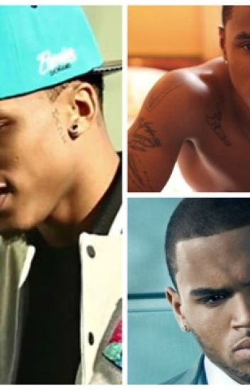 Father Daughter Love Trey Songz August Alsina And Chris Brown