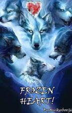 Frozen Heart! by MuskerboxGirl