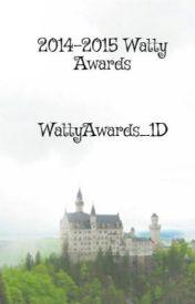 2014 Watty Awards (Closed) by WattyAwards_1D
