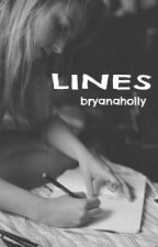Lines // hemmings by bryanaholly