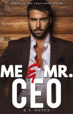 Me & Mr. CEO by Honeysprouts