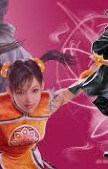 xiaoyu and jin tekken 3 sayo candice gonzales wattpad