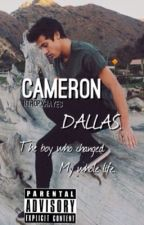 Cameron Dallas. by Tropxhayes