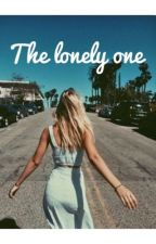 The lonely one [ré-écriture] by Casualvita