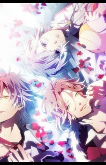 Diabolik Lovers One-shots [HIATUS]