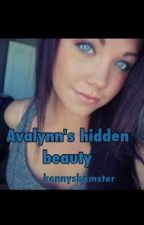 Avalynn's hidden beauty by marliiiandme