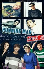 Running Man: Mong Ji (Sequel: On Hold) by runningmanmaniac