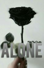 Alone × Hayes Grier ✔️ by kickass-