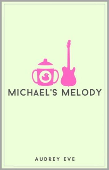 Michael's Melody ✖ clifford au