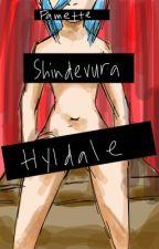 Pamette Shindevura Hydale by NaomiLeYuri