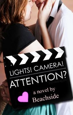 Lights! Camera! Attention?
