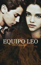EQUIPO LEO (LEO VALDEZ)(NICO DI ANGELO)(PERCY JACKSON) by Stayawake11