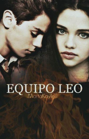EQUIPO LEO (LEO VALDEZ)(NICO DI ANGELO)(PERCY JACKSON)