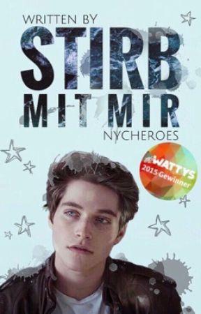 Stirb Mit Mir by new_york_city_heroes
