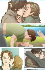 Give Me Your Sugar (Sabriel Fanfiction) by Icky_Rainbows3245