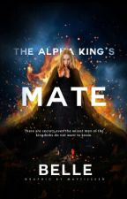 The Alpha King's Mate #Wattys2016 by BelSpecials