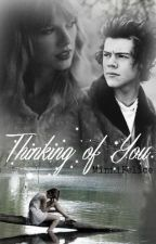 Thinking of you - OneDirection by MinniFelice