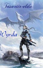 Cyklus Inheritance kniha V: Wyrda by Tasartir-elda