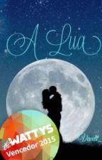 A Lua by Vevett