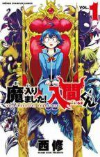 Iruma w szkole demonów - zodiaki by junakociarrra