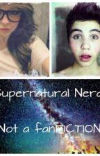 Supernatural Nerd by HaleighMartin0
