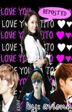 I love you.....Tito (Reposted) by ranyalove