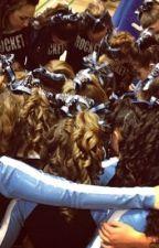 A Cheerleaders Dream by bri_rocket