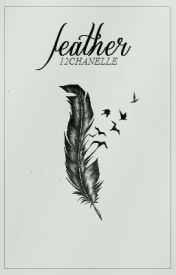 Feather  by just_chanelle